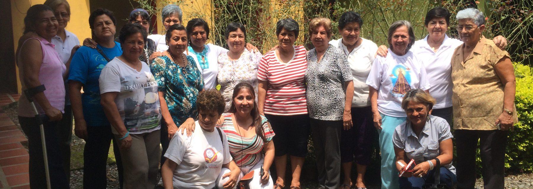 Asociación Voluntarias Vicentinas de la Caridad